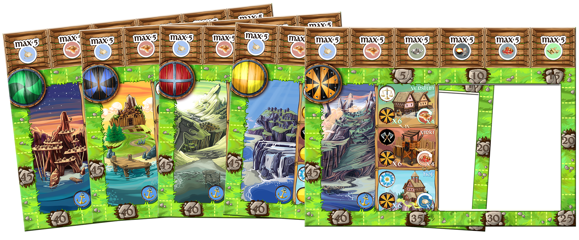 New_Playerboards-All